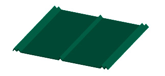 5v Crimp Metal Roofing Panel From Metal Roofing Supply
