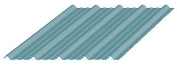 Tuff Rib Metal Roof Wall Panels From Metal Roofing Supply